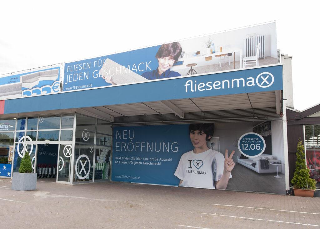 Der nächste Store in Oberhausen