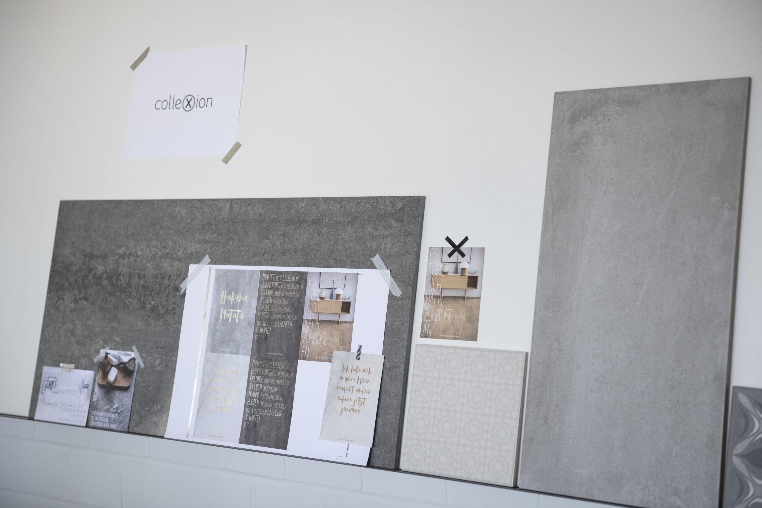 Collexion by Fliesenmax